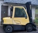Bazar: Vysokozdvižný vozík Hyster H4,00FT