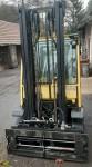 Akční nabídka: Vysokozdvižný vozík Hyster H4,00FT