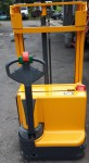 Nabídka: Ručně vedený vysokozdvižný vozík Jungheinrich EJC 110