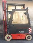 Nabídka: Vysokozdvižný vozík Belet SEM 16