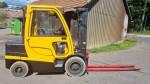Bazar: Vysokozdvižný vozík Hyster H3.50FT