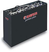 Obrázek: Baterie s tekutým elektrolytem