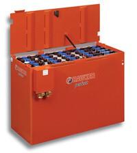 Obrázek: Speciální větrané baterie (Hawker perfect ATEX)