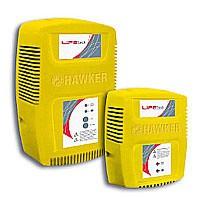 Obrázek: Výkonné vysokofrekvenční nabíječe (HF) s nízkými provozními náklady