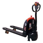 prodej: Elektrický paletový vozík CBD15J-Li2
